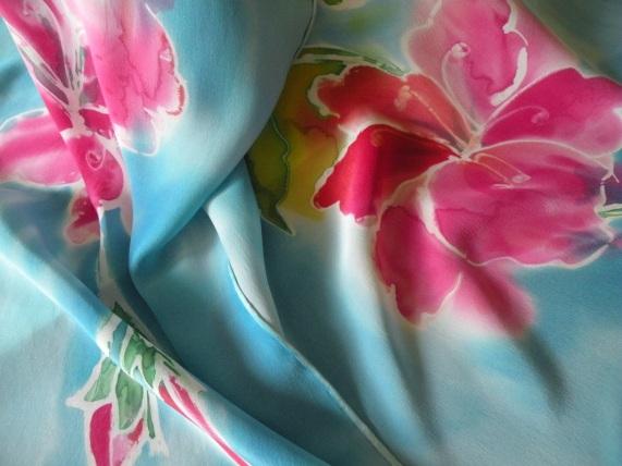 Joyce Rothermich scarf