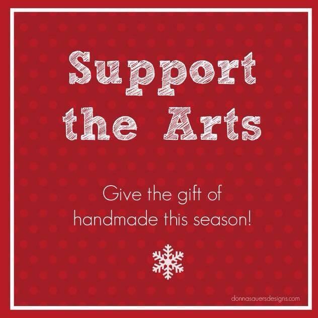 support-the-arts